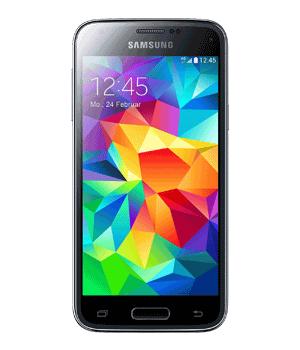 Samsung Galaxy S5 mini Handyversicherung