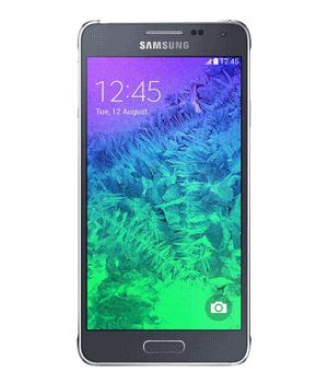 Samsung Galaxy Alpha Handyversicherung