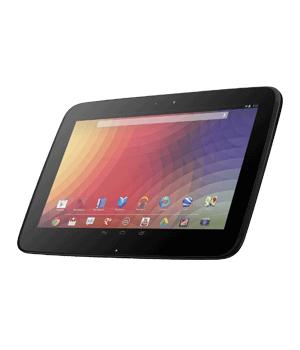 Samsung Google Nexus 10 Tablet Versicherung