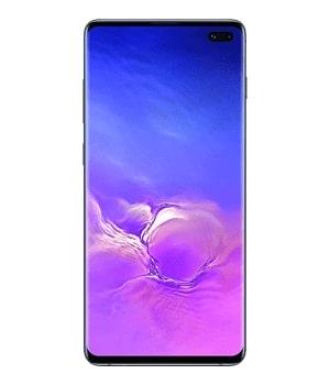 Samsung Galaxy S10 Plus (512GB) Handyversicherung