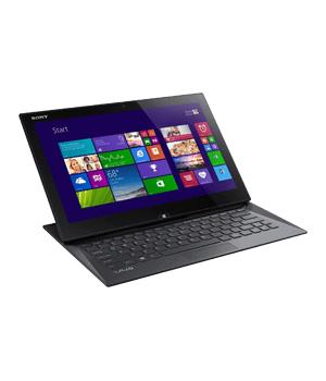 Sony Vaio Duo 13 Tablet Versicherung