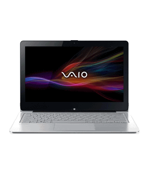 Sony Vaio Fit multi flip Tablet Versicherung