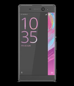 Sony Xperia XA Ultra Handyversicherung