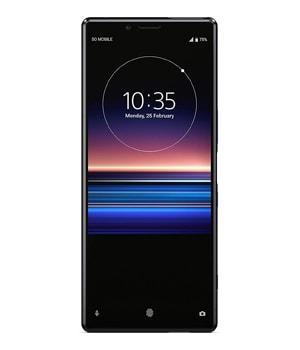 Handyversicherung für Sony Xperia 1