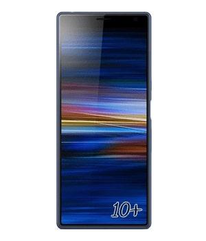 Sony Xperia 10 Plus Handyversicherung