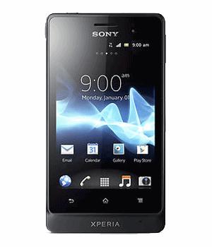 Sony Xperia Go Handyversicherung