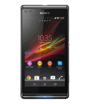 Sony Xperia L Handyversicherung