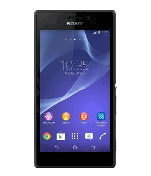 Sony Xperia M2 Handyversicherung