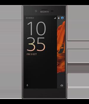 Sony Xperia XZ Handyversicherung