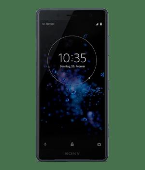 Sony Xperia XZ2 compact Handyversicherung