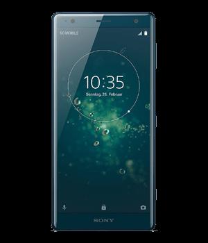 Sony Xperia XZ2 Handyversicherung