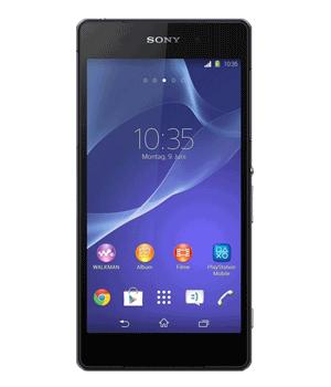 Sony Xperia Z2 Handyversicherung