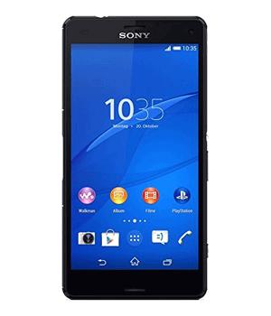 Sony Xperia Z3 Compact Handyversicherung