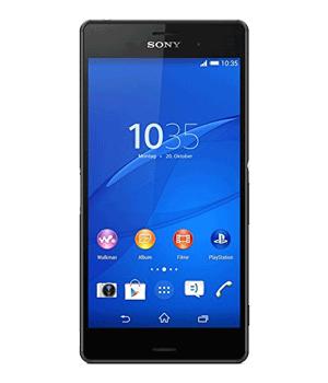 Sony Xperia Z3 Handyversicherung