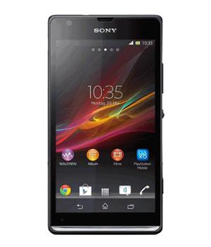 Sony Xperia SP Handyversicherung