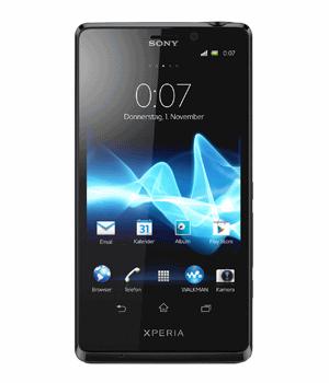 Sony Xperia T Handyversicherung