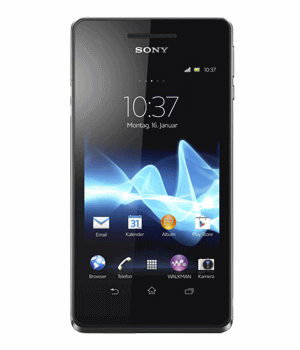 Sony Xperia V Handyversicherung