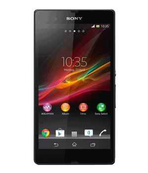 Sony Xperia Z Handyversicherung