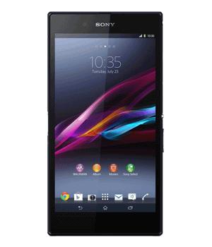 Sony Xperia Z Ultra Handyversicherung