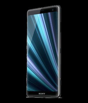 Sony Xperia XZ3 Handyversicherung