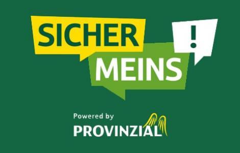 Provinzial Handyversicherung - sichermeins.de