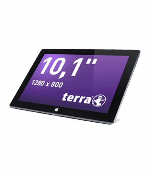 Wortmann Terra Mobile Pad 1060 Tablet Versicherung