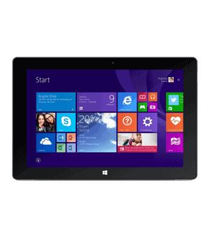 Trekstor SurfTab Wintron 10.1 3G pro Tablet Versicherung