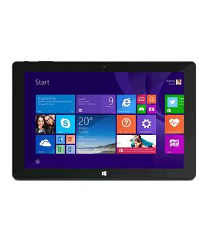 Trekstor Surftab Wintron 10.1 3G pure Tablet Versicherung