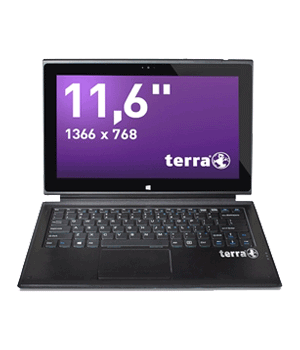 Wortmann Terra Pad 1160 Tablet Versicherung