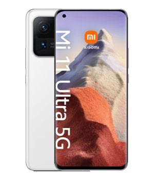 Xiaomi Mi 11 Ultra 5G Handyversicherung