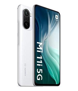Xiaomi Mi 11i Handyversicherung