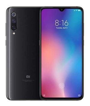 Xiaomi Mi 9 Handyversicherung