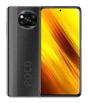 Xiaomi Poco X3 NFC Handyversicherung