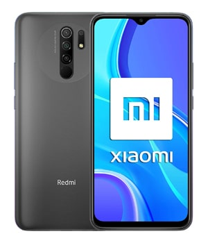 Xiaomi Redmi 9 Handyversicherung
