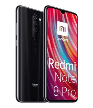 Xiaomi Redmi Note 8 Pro Handyversicherung