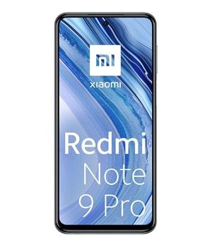 Xiaomi Redmi Note 9 Pro Handyversicherung