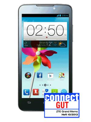 ZTE Grand Memo LTE Handyversicherung